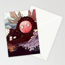 Sisters 3/5 Stationery Cards