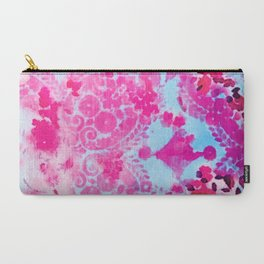Tracy Porter / Poetic Wanderlust: Be You, Not Them Carry-All Pouch