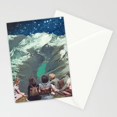 FIELD TRIP Stationery Cards