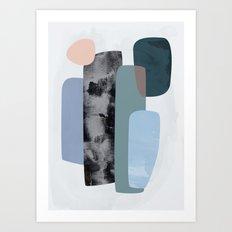 Graphic 151 Art Print