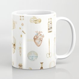 good old days Coffee Mug
