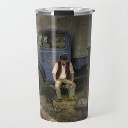 Somerset Roadies Travel Mug