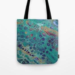 Sea of Colours - Volume 2 Tote Bag