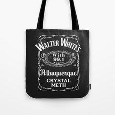 Walter White Pure Crystal Meth. Tote Bag
