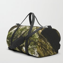 Under the Yew Duffle Bag
