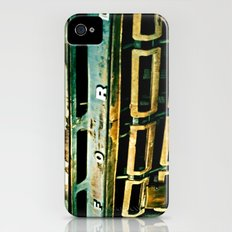 Call It A Pick Up Truck Slim Case iPhone (4, 4s)