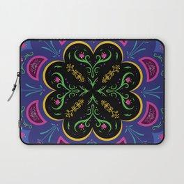 Frozen - Anna Pattern Laptop Sleeve