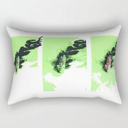 Pantheras tigris Rectangular Pillow