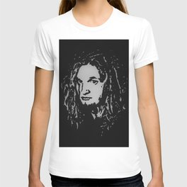 Layne Staley - Alice in Chains T-shirt