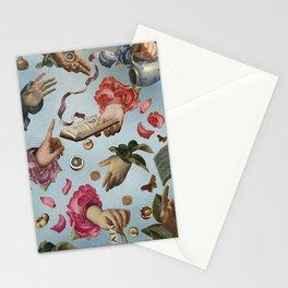 TULPA Stationery Cards