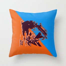 113019 Throw Pillow