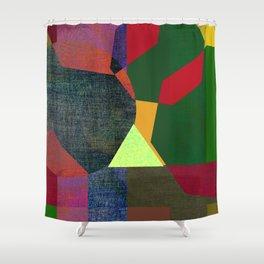 JOYFUL GAME Shower Curtain