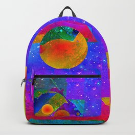 Voyage to the Stars Backpack