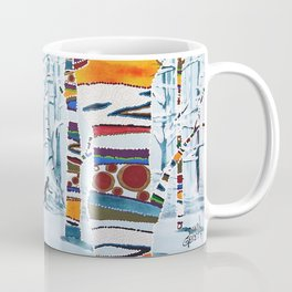 Nordic Love Coffee Mug