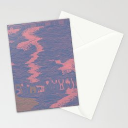 DNoise #4 Stationery Cards
