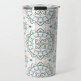 Chantilly - Azure Travel Mug