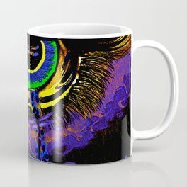 DRAGONFLY TEARS Coffee Mug
