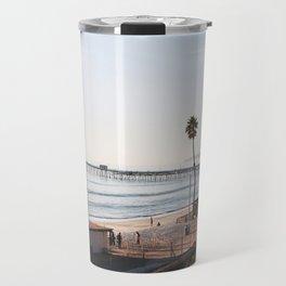 San Clemente Travel Mug