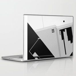 RIM SUN Laptop & iPad Skin