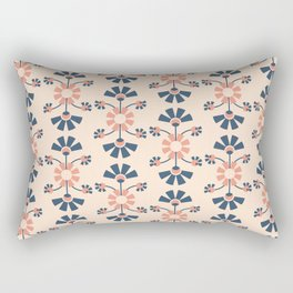 RESOLUTION I Rectangular Pillow