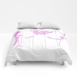 Feme II Comforters