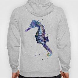 Seahorse Splendor Hoody