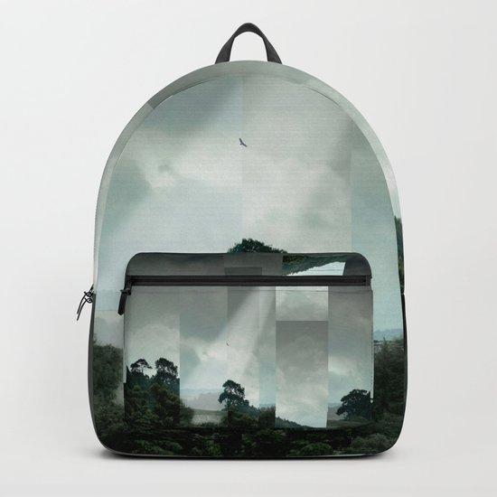 Gillingham Chopped Backpack