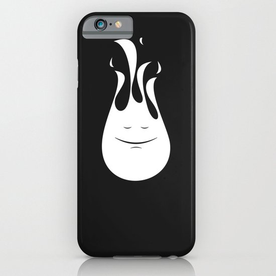 Peace of Anger iPhone & iPod Case