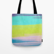 Skies The Limit I Tote Bag