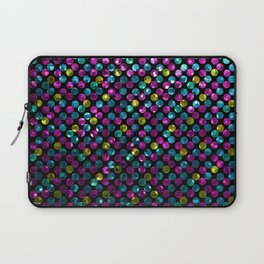 Polkadots Jewels G215 Laptop Sleeve