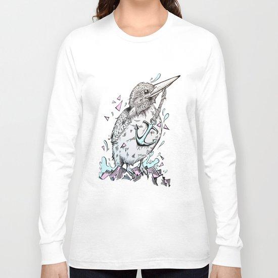 Halcyon Long Sleeve T-shirt
