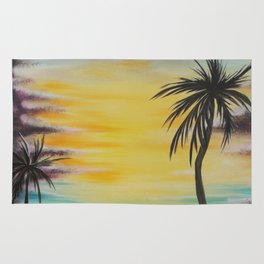 """""""Daydream""""- Surfers View Series Rug"""