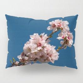 Spring Cherry Tree Blossoms - I Pillow Sham