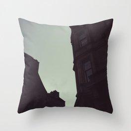 edinburgh Throw Pillow