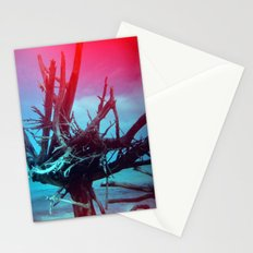 Weathered Lore II Stationery Cards