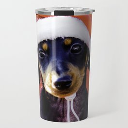 Hansie Klaus Travel Mug