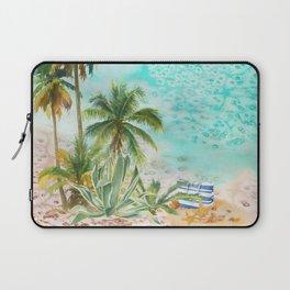 Beachside Laptop Sleeve