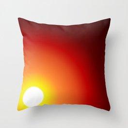 Hot Sun - HS Series Throw Pillow