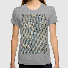 Interwoven T-shirt