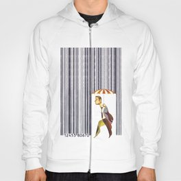 Consumer Protection Hoody
