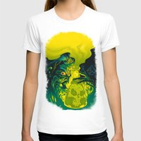 mad T-shirts featuring MAD SCIENCE! by BeastWreck