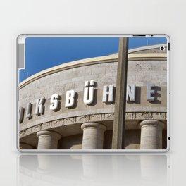 Volksbühne - Theater - Rosa-Luxemburg-Platz - Berlin - Germany  Laptop & iPad Skin