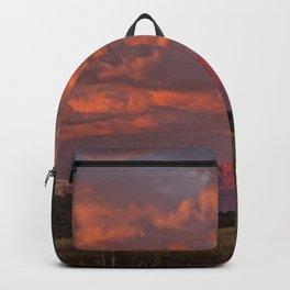Beautiful Dawn Backpack
