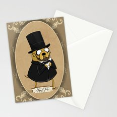 Honest Jake Stationery Cards