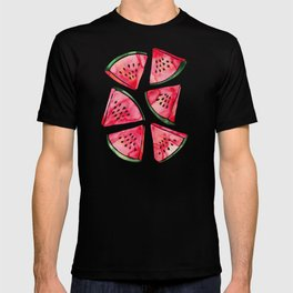 Watermelon Slices T-shirt