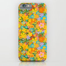 Spring time Slim Case iPhone 6s