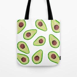 Avocados Tote Bag