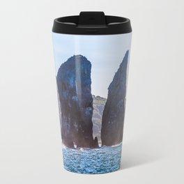 Kamchatka, Three brothers Travel Mug