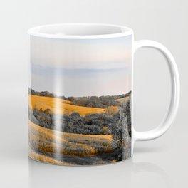 Iowa Field Coffee Mug