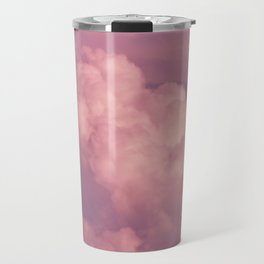 Cloudscape I Travel Mug